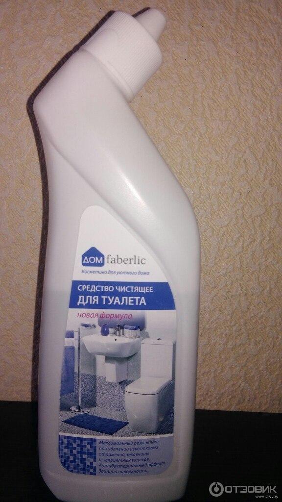 R1 для туалета чистящее средство фото