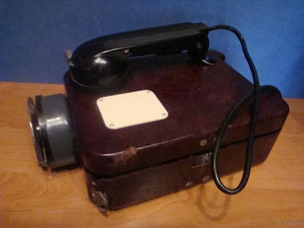 купить телефонный аппарат та-57