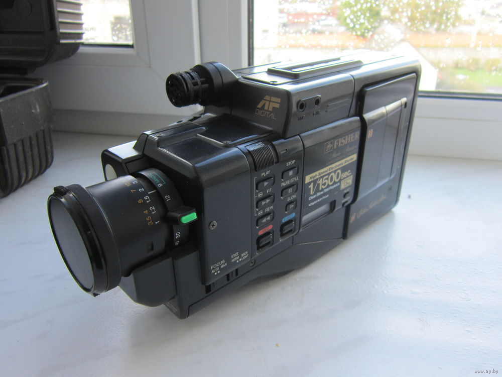 Ремонт цифровой видеокамеры в бресте - ремонт в Москве ремонт фототехники севастополь