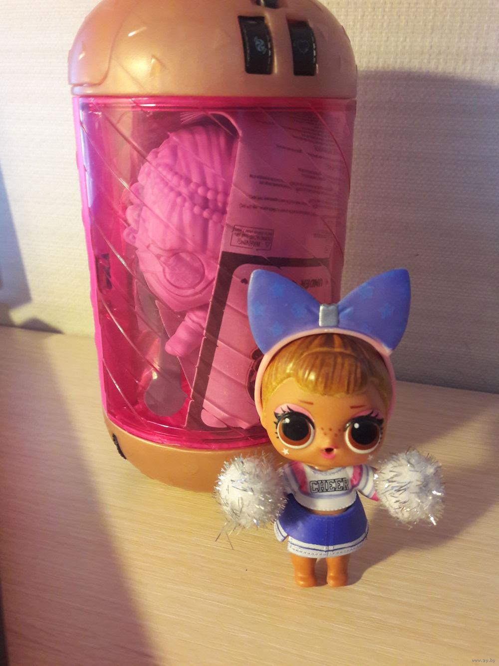 Куклы Барби — страница 6, Дочки и Сыночки