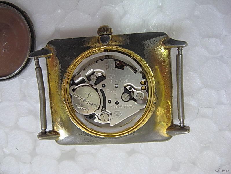 Наручные часы Omax - Швейцарские часы за 15