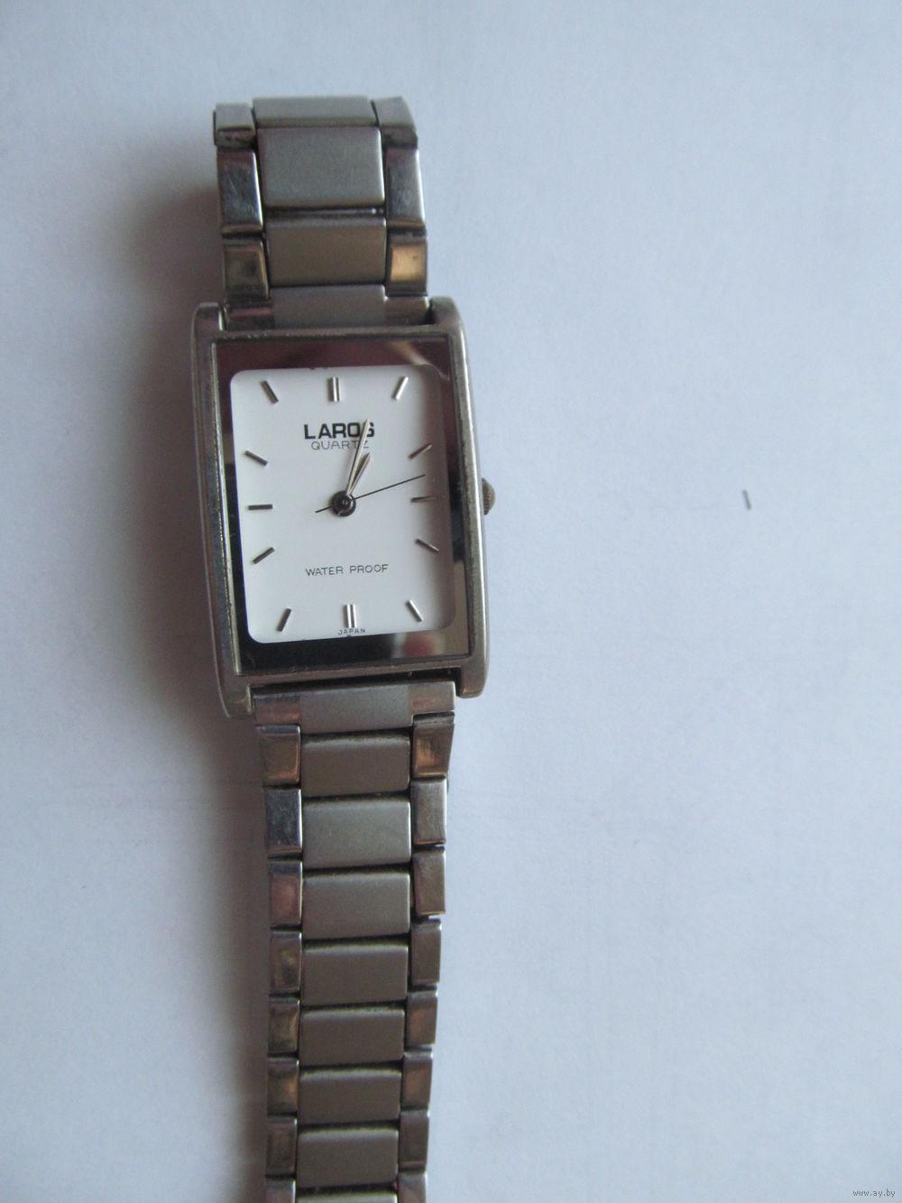 Часы наручные ларос наручные часы в красногорске купить