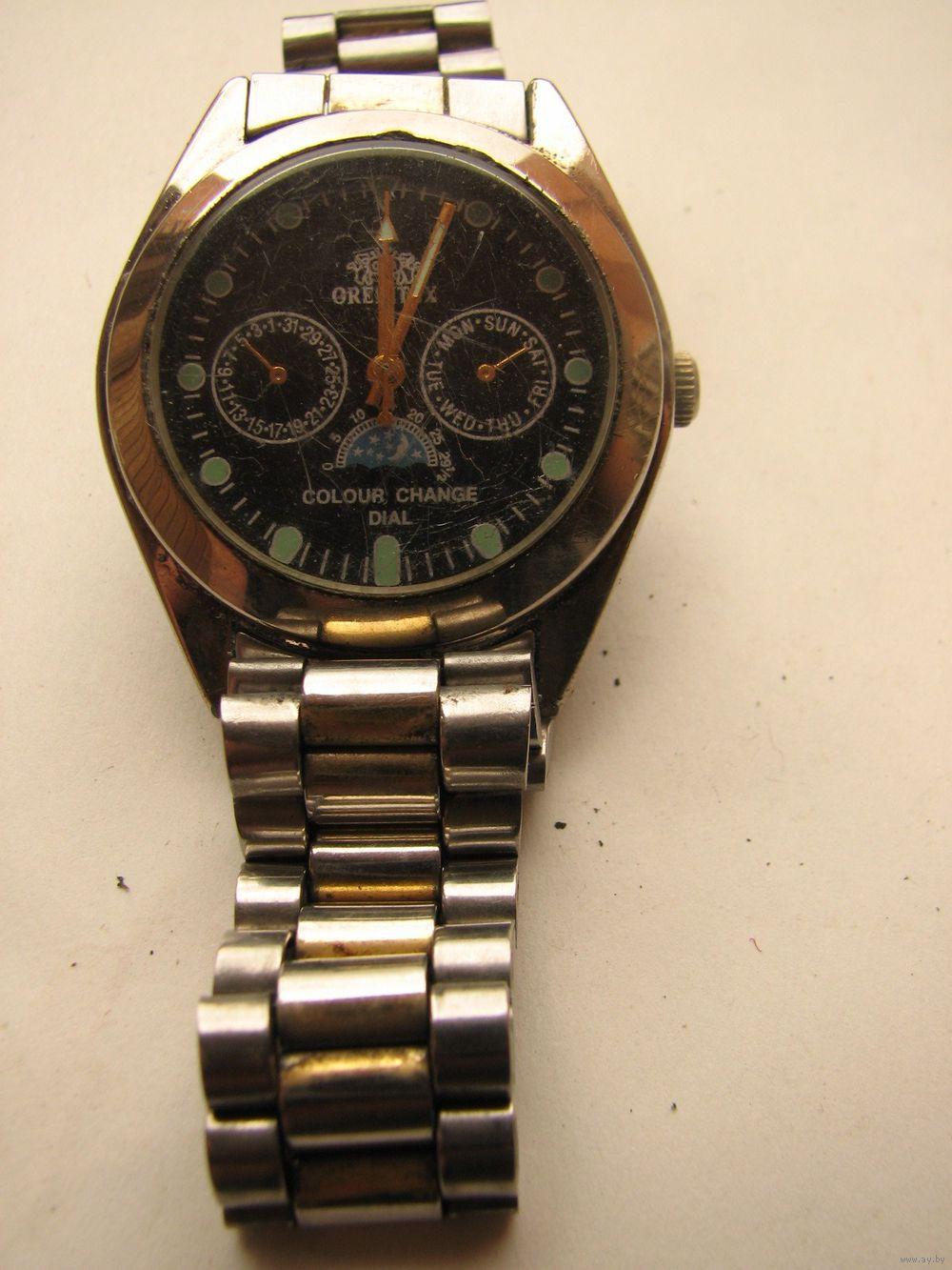 Часы Omax: история бренда, отзывы, интересные