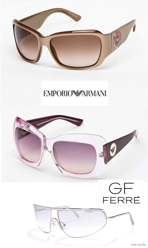 Солнцезащитные очки — купить Солнцезащитные очки f7bcce8cc8d71