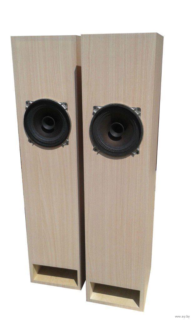 Сколько стоит изготовить корпус для рупорной акустики